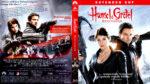 Hänsel & Gretel: Hexenjäger (2012) R2 Blu-Ray German