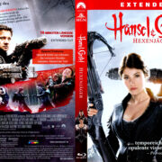 Hänsel & Gretel: Hexenjäger (2012) R2 Blu-Ray German
