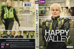 Happy Valley - T01 (Completa)