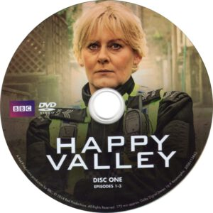 Happy Valley - T01 - D1