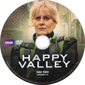 Happy Valley - T01 - D2
