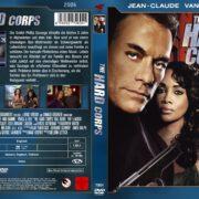 The Hard Cops (Jean-Claude Van Damme Collection) (2006) R2 German