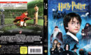 Harry Potter und der Stein der Weisen (2002) Blu-Ray German