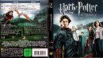 Harry Potter und der Feuerkelch (2005) Blu-Ray German
