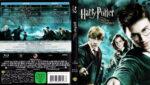Harry Potter und der Orden des Phönix (2007) Blu-Ray German