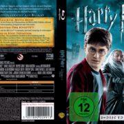 Harry Potter und der Halbblut-Prinz (2009) Blu-Ray German