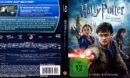 Harry Potter und die Heiligtümer des Todes Teil 2 (2011) Blu-Ray German