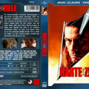 Harte Ziele (Jean-Claude Van Damme Collection) (1993) R2 German