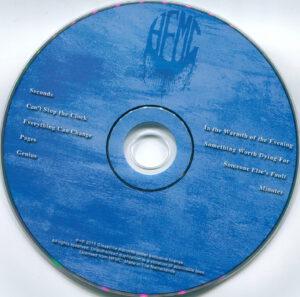 Hasse Fröberg & Musical Companion - Hasse Fröberg & Musical Companion - CD