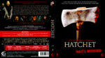 Hatchet (2006) R2 Blu-Ray German
