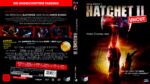 Hatchet 2 (2010) R2 Blu-Ray German