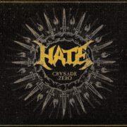 Hate – Crusade:Zero (2015)