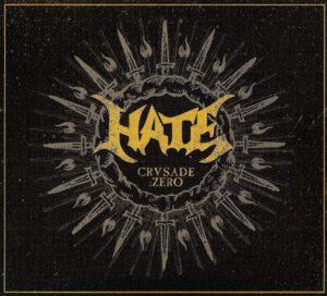 Hate - CrusadeZero - 1Front