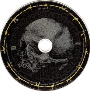 Hate - CrusadeZero - CD