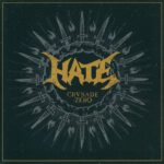 Hate – Crusade:Zero (Russia) (2015)