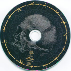 Hate - CrusadeZero (Russia) - CD