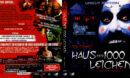 Haus der 1000 Leichen (2003) R2 Blu-Ray German