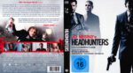 Headhunters (2011) R2 Blu-ray German