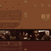 Heat (Gangster Collection) (1995) R2 German