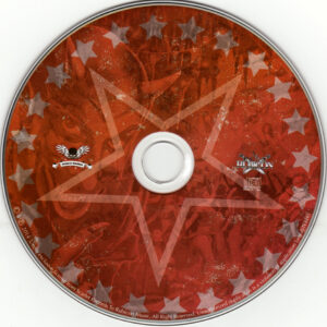 Hell In The Club - Devil On My Shoulder - CD
