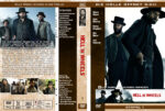 Hell on Wheels – Staffel 1 (2011) R2 german custom