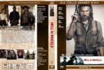Hell on Wheels – Staffel 2 (2012) R2 german custom