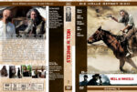 Hell on Wheels – Staffel 3 (2013) R2 german custom