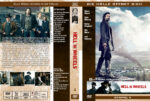 Hell on Wheels – Staffel 4 (2014) R2 german custom