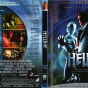 Hellboy (2004) Blu-Ray German