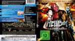 Hellboy: Die goldene Armee (2008) Blu-Ray German