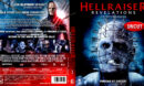 Hellraiser: Revelations (2011) R2 Blu-Ray German