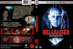 Hellraiser 2: Hellbound (1988) R2 German