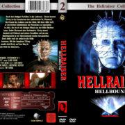 Hellraiser 2: Hellbound (1988) R2 German