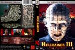 Hellraiser 3: Hell on Earth (1992) R2 German