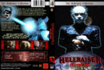 Hellraiser 4: Bloodline (1996) R2 German