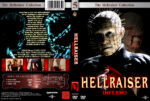 Hellraiser 5: Inferno (2000) R2 German