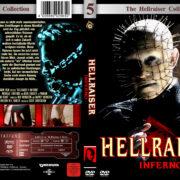 Hellraiser 5: Inferno (2000) R2 German