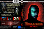 Hellraiser 6: Hellseeker (2002) R2 German