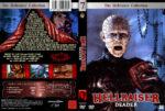 Hellraiser 7: Deader (2005) R2 German