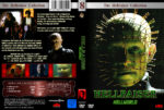 Hellraiser 8: Hellworld (2005) R2 German