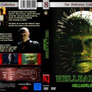 Hellraiser 8: Hellworld (2005) R2 German