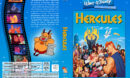 Hercules (Walt Disney Special Collection) (1997) R2 German