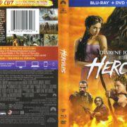 Hercules (2014) Blu-Ray