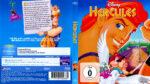 Hercules (1997) R2 Blu-Ray German
