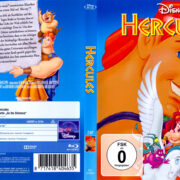 Hercules (1997) R2 Blu-Ray German