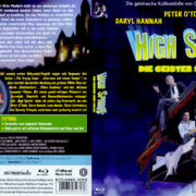 High Spirits: Die Geister sind willig (1988) Blu-Ray German