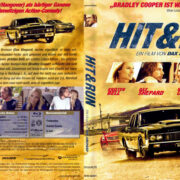 Hit & Run (2012) R2 Blu-Ray German