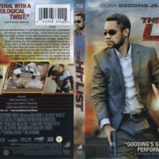 The Hit List (2011) R1 Blu-Ray