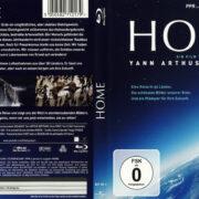 Home (2009) Blu-Ray German