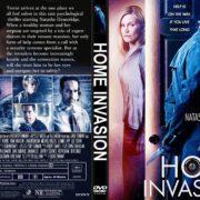 Home Invasion (2016) R1 CUSTOM